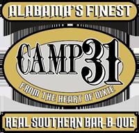 Camp31SouthernBBQ